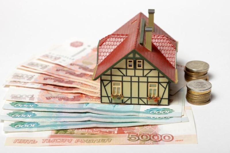 В Госдуму внесли законопроект о сроках продажи жилья без уплаты НДФЛ. дом, квартира, жилье, продажа, НДФЛ, закон