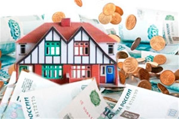 С 1 января меняется налогообложение при продаже имущества. 14485.jpeg