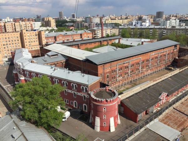 Власти Москвы решили закрыть легендарную