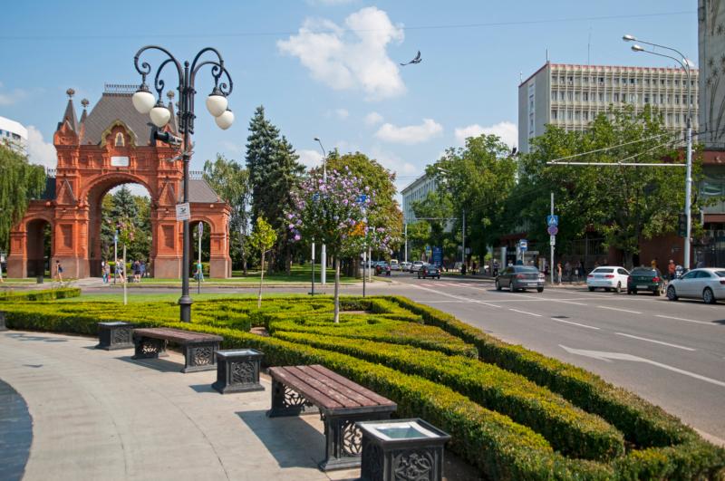 Исторический центр Краснодара не будут застраивать высотками. 15489.jpeg