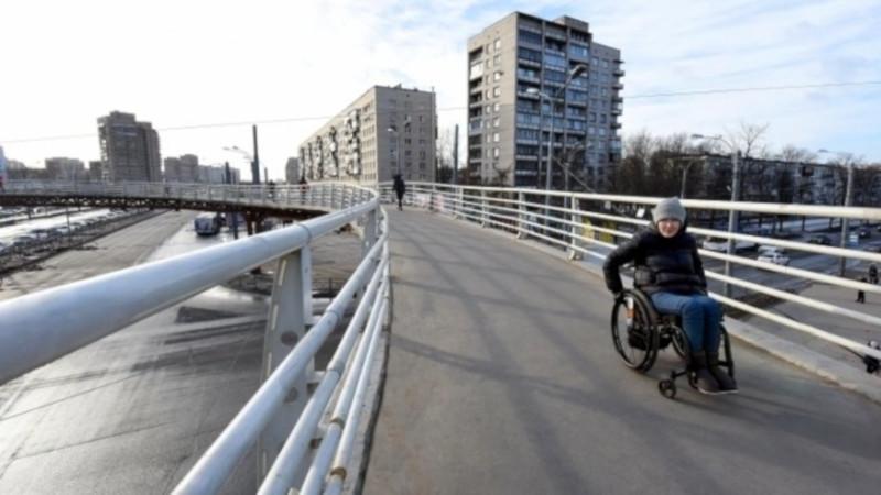 Александр Беглов призвал усилить работу по созданию доступной среды для инвалидов. 15490.jpeg