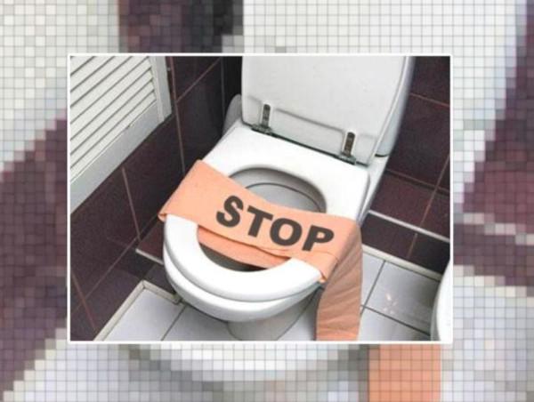 В Петрозаводске коммунальщики ставят заглушки: должники не могут пользоваться туалетом. 14494.jpeg