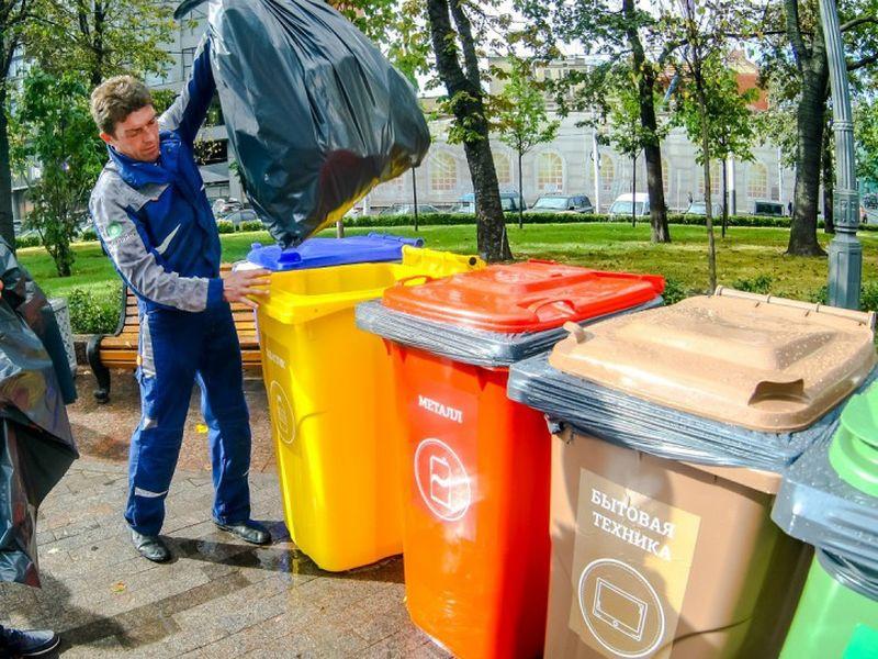 Генпрокурор России отчитался в Госдуме о мусорной реформе. дом, жкх, отходы, мусор, реформа
