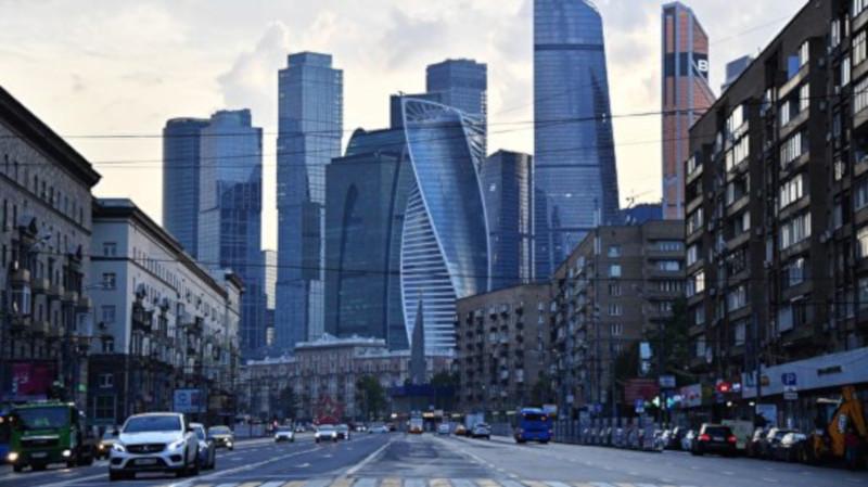Самый высокий пентхаус Европы продаётся за 2,6 млрд рублей. дом, здание, пентхаус, продажа