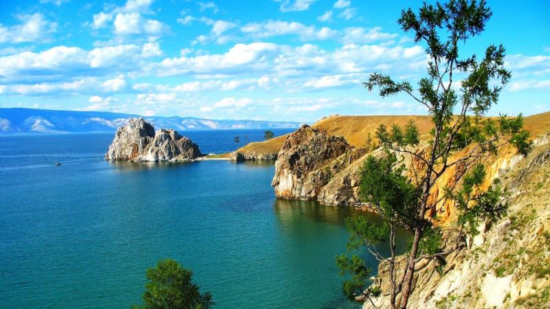Комитет ГД поддержал проект об строительстве соцобъектов на Байкале. госдума, проект, строительство, соцобъекты, Байкал