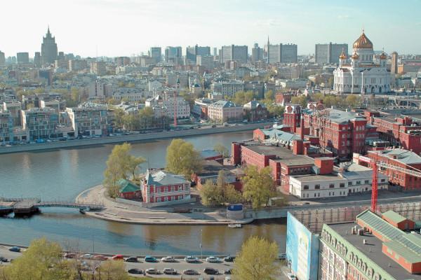 Комната в коммуналке в Замоскворечье продается за 26 млн. рублей. 14522.jpeg