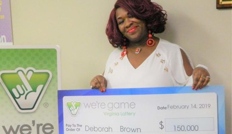 В Виргинии женщина купила 30 лотерейных билетов. 15526.jpeg