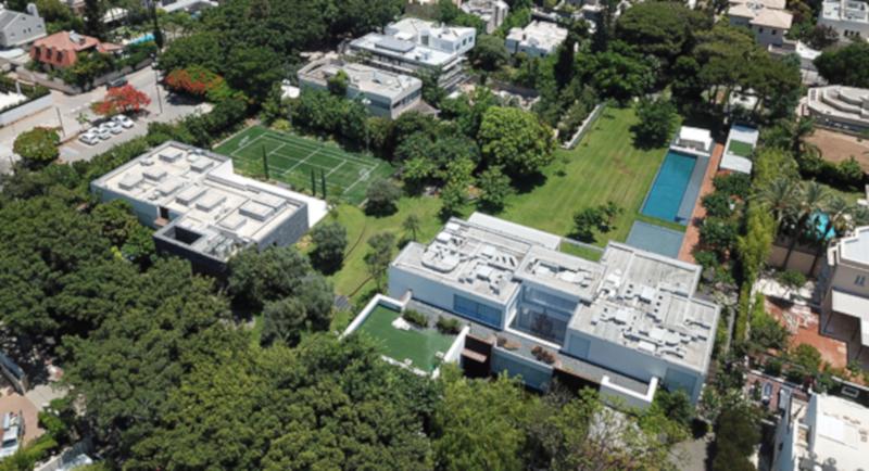 Роман Абрамович собрался купить домвИзраиле за$63млн. дом, особняк, миллиардер, Абрамович, Израиль