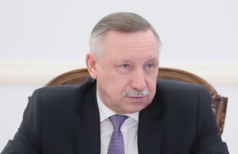 Беглов передал жалобы из соцсетей главе Калининского района. 15536.jpeg