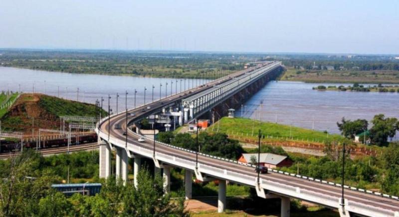Мост через Амур соединит Россию и Китай. 15541.jpeg