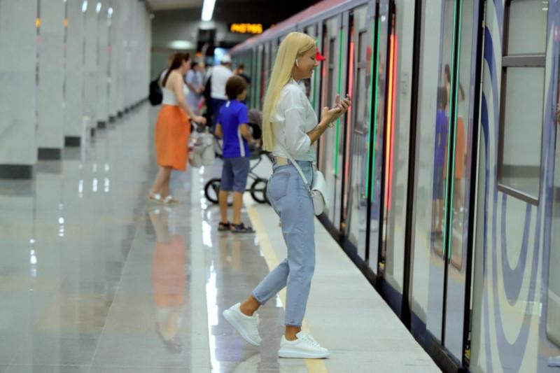 Сокольническую линию метро продлят до деревни Потапово к 2023 году. транспорт, метро, метрополитен, Москва, село Потапова