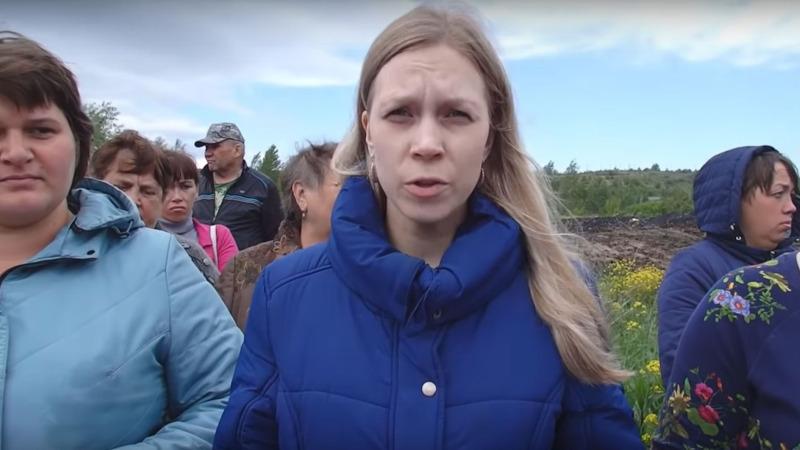 Жители Кисилевска просят убежища в Канаде - Эксперт - специально для
