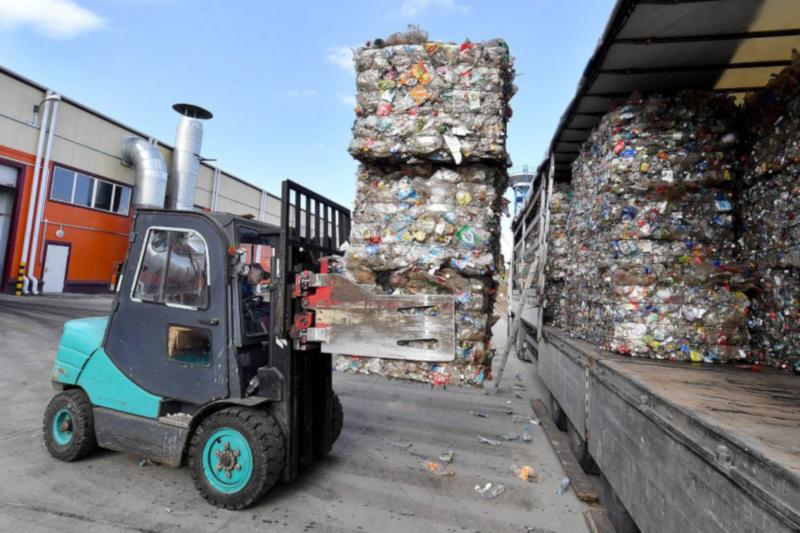 Около 4 млрд рублей вложат в комплекс переработки мусора в Солнечногорске. строительство, мусор, завод, Солнечногорск