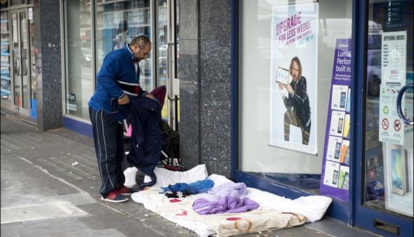 В Великобритании зафиксировали рекордное количество бездомных. 14554.jpeg