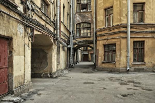 Аварийные квартиры в Санкт-Петербурге растут в спросе. 14555.jpeg
