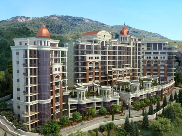 Особый порядок сделок с недвижимостью в Крыму продлен до 2023 года. 14560.jpeg