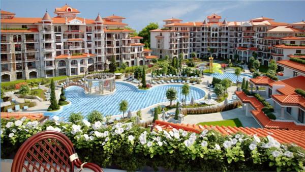 Россияне предпочитают Турцию и Болгарию для покупки жилья за рубежом. 14563.jpeg