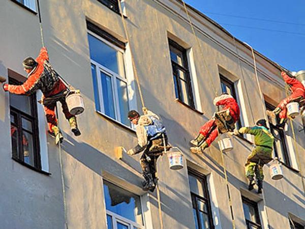 Власти Москвы запланировали масштабный капремонт жилых домов в 2019 году. 14564.jpeg