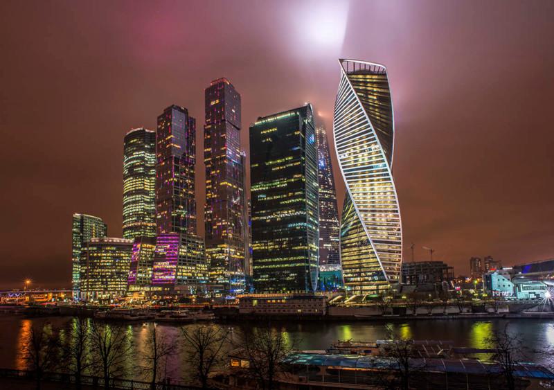 Пожить в московской коммуналке предложили за 100 тысяч рублей в месяц. дом, квартира, комната, продажа, Москва-Сити