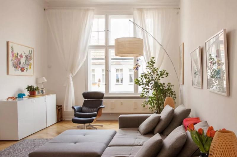 Госдума предложила сделать потолки в новостройках не ниже 2,8 м. дом, квартира, новостройка, потолки, Госдума