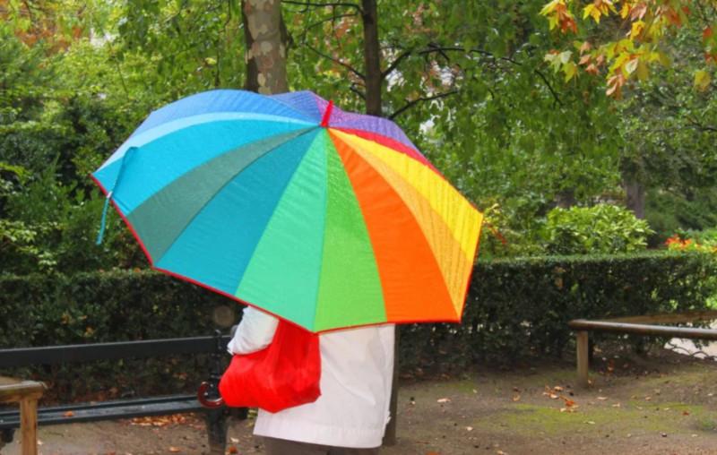 Роскачество дало рекомендации по выбору качественного зонта и его эксплуатации. зонт, роскачество
