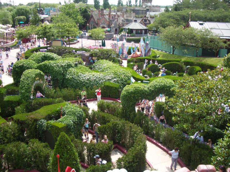 Власти Парижа заявили о планах по масштабному озеленению центра города. город, озеленение, Париж