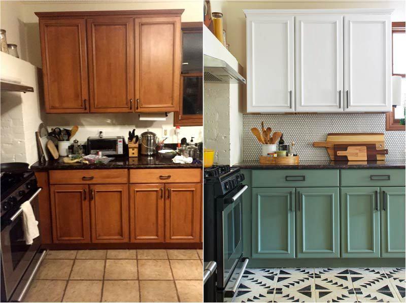11 ошибок при покраске кухонных шкафов. 13585.jpeg