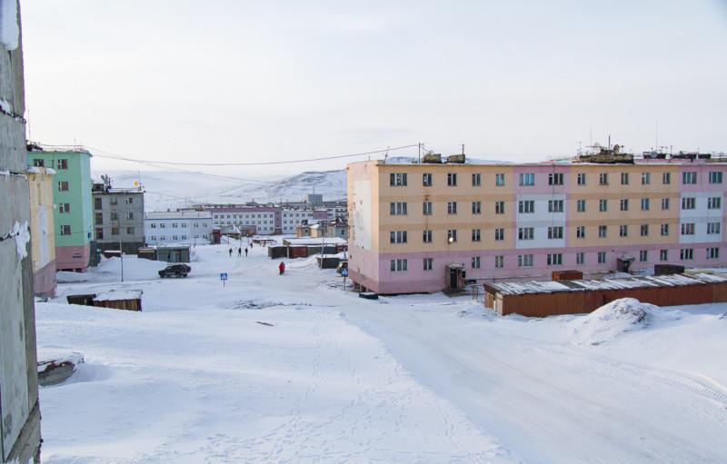 В российском Заполярье  создан штаб по управлению жильем. 15589.jpeg