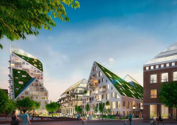 В Копенгагене построят эко-квартал. 14590.jpeg
