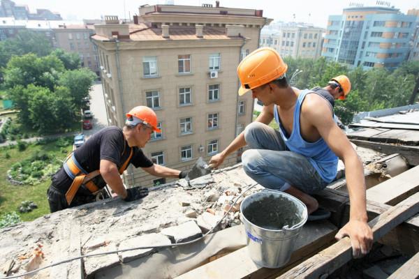 Минстрой: жалоб на качество капремонта в России становится меньше. 14596.jpeg