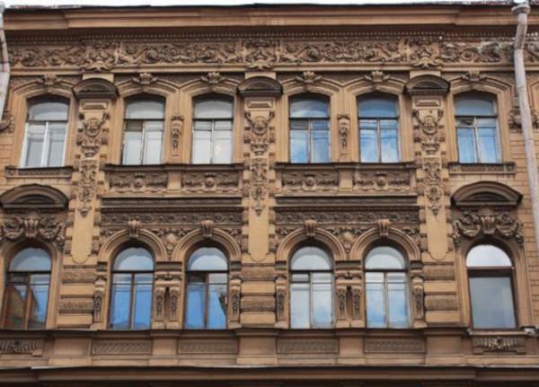Аварийный дом на Полтавской улице в Петербурге отключили от газоснабжения из-за угрозы взрыва. 14598.jpeg