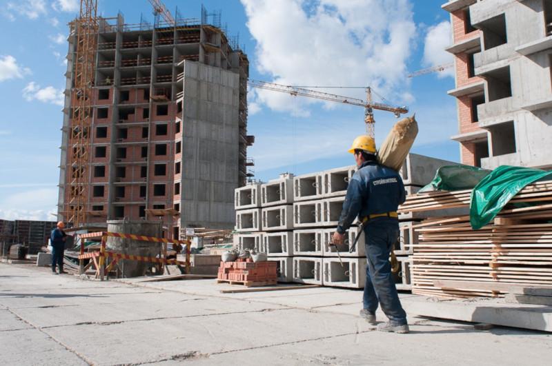 В РФ вступили в силу новые правила долевого строительства. дом, квартира, строительство, долевое строительство