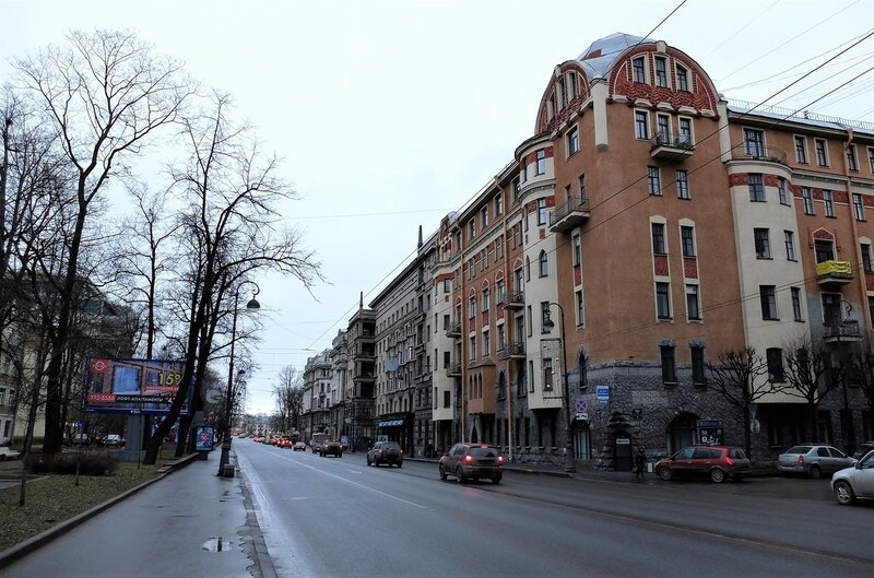 В Петербурге дизайнер заплатит более 56 млн за перепланировку квартиры. 15601.jpeg