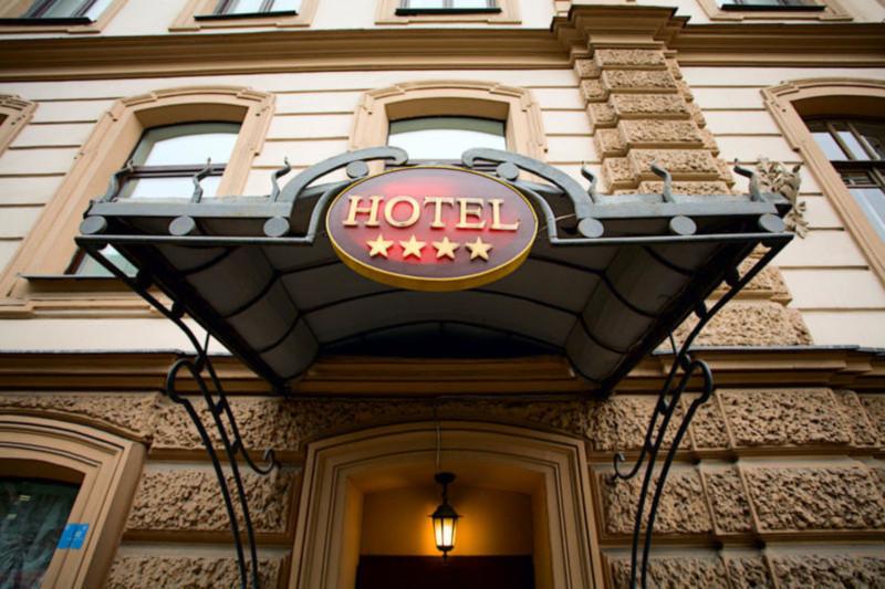 Новые правила «звёздности» гостиниц начали действовать в России. гостиница, отель, звездность,