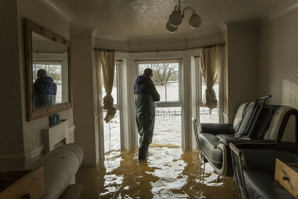 просушка квартиры после затопления