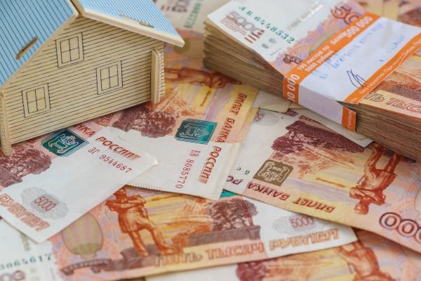 Объем инвестиций россиян в строительство с 2004 года составил 12 трлн рублей. 14610.jpeg