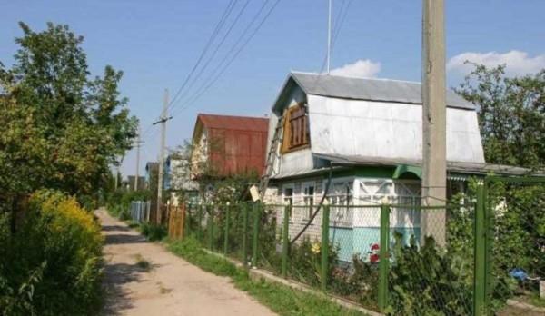 Российских дачников обязали сообщать властям о перестройке домов. 14617.jpeg