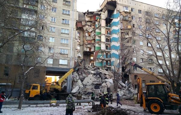 Жители двух подъездов частично обрушившегося дома в Магнитогорске получат новое жилье. 14620.jpeg