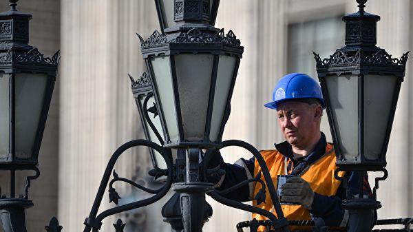 В Симферополе до конца года проведут свет на 115 неосвещенных улицах. город, освещение, Симферополь