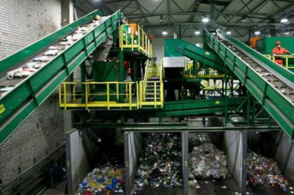 В Солнечногорске построят комплекс по переработке мусора. строительство, мусор, завод, Солнечногорск