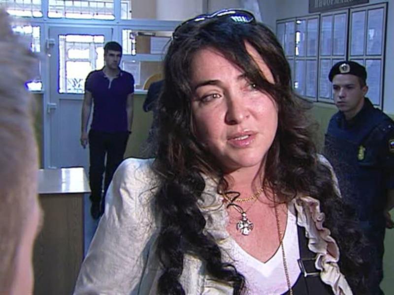 Басманный суд Москвы рассматривает дело Лолиты о неуплате долгов за ЖКХ. 15647.jpeg