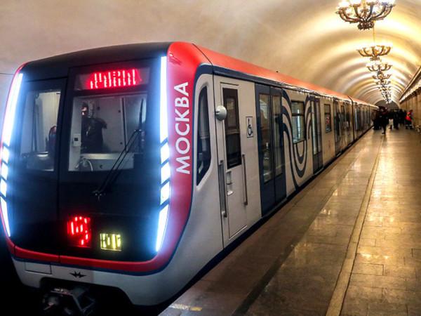 Желтую ветку метро не продлят после станции