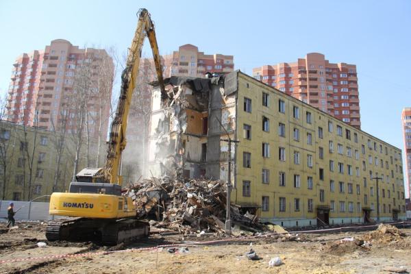 Более 100 московских семей улучшили жилищные условия по реновации в 2018 году. 14652.jpeg