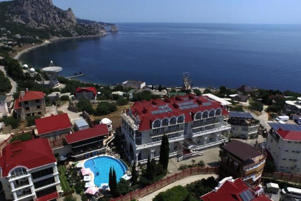 Иностранцев заставят платить налоги за недвижимость в Крыму. 14654.jpeg