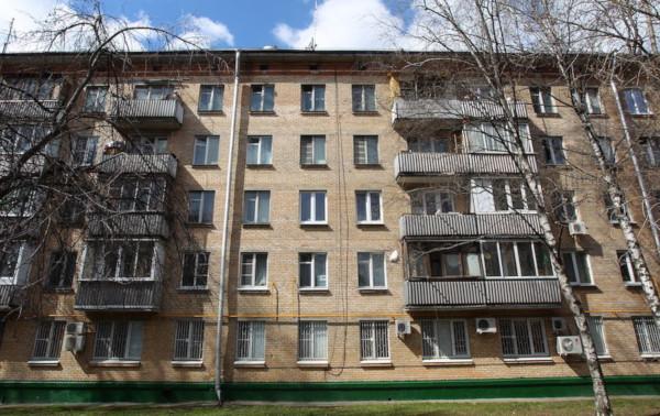 Уроссиян хотят изымать «депрессивное» жилье. дом, квартира, жилье, реновация, закон, Москва