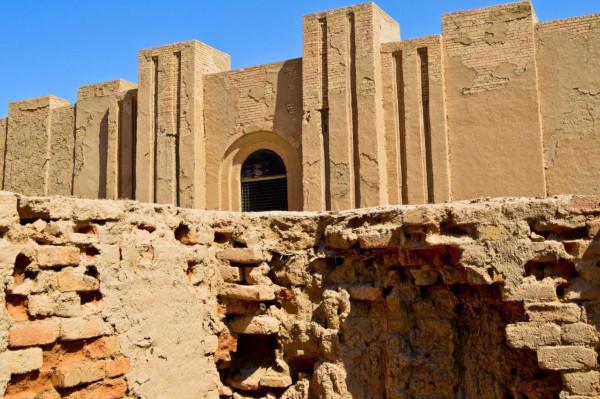 Вавилон включили в список всемирного наследия ЮНЕСКО. археология, город, памятник, Вавилон, ЮНЕСКО