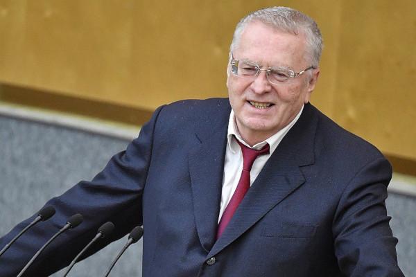 Жириновский предложил раздать пустующие земли фермерам. недвижимость, земли, фермеры, Жириновский