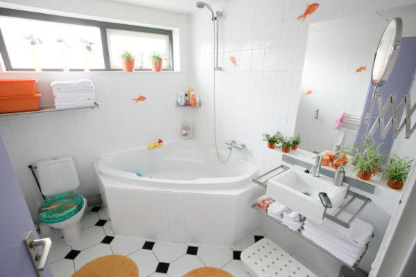 Вещи, которые помогут сделать ванную комнату красивее. 14664.jpeg