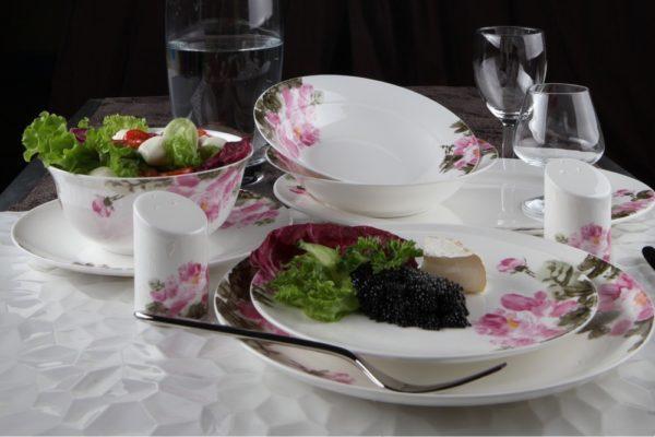 Посуда в главных ролях - кухонная, сервировочная, декоративная. 14665.jpeg
