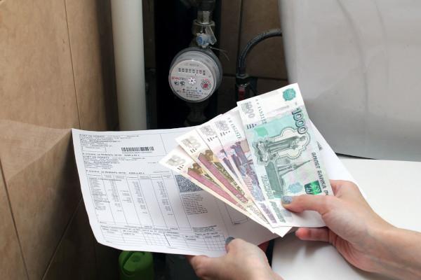 В Петербурге заморозили тарифы на коммунальные услуги - Эксперт - специально для